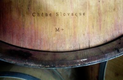 Chene Slovaque