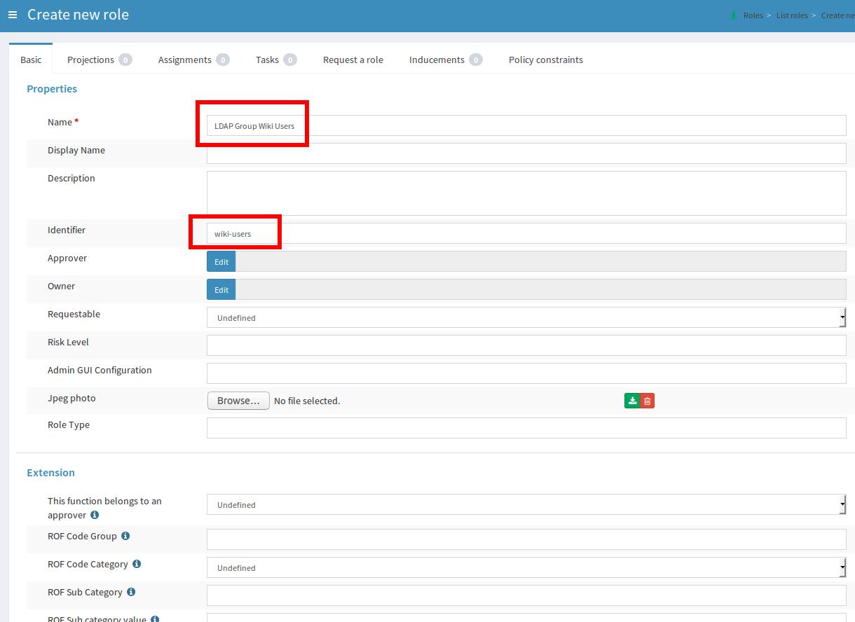 Simplifying LDAP Group Management Using MidPoint - Evolveum   Open