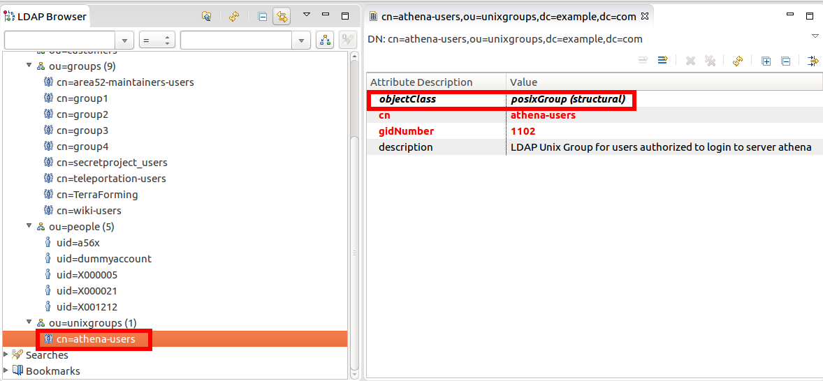 Simplifying LDAP Group Management Using MidPoint: Part II