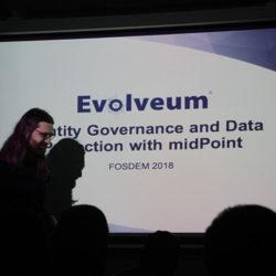 evolveum-fosdem-rado-2018