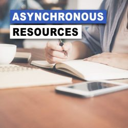 Asynchronous Resources with ActiveMQ Webinar Summary
