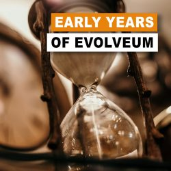 Early Years of Evolveum
