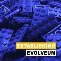 Establishing Evolveum