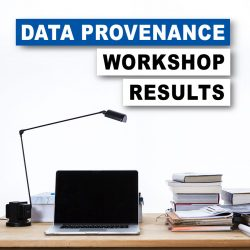 Evolveum: data provenance workshop results