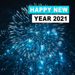 Evolveum: Happy New Year 2021