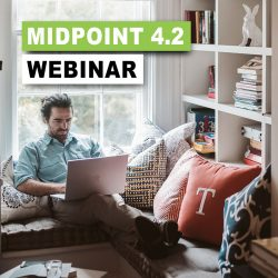 "Webinar: What's New In MidPoint 4.2 ""Maxwell"""