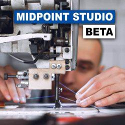 MidPoint Studio Beta