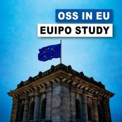 Open Source Software in the European Union: EUIPO Study