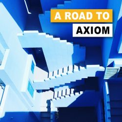 Evolveum: road to axiom