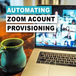 How to Automate Zoom Account Provisioning Webinar Retrospective
