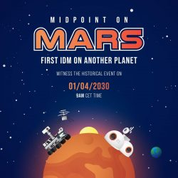 midPoint on Mars