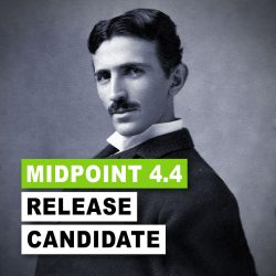 MidPoint 4.4 Release Candidate