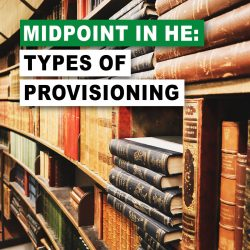 MidPoint in Higher Education: Provisioning, Deprovisioning and Synchronization, Part II