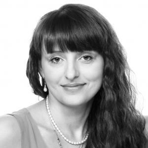 Kate Honchar