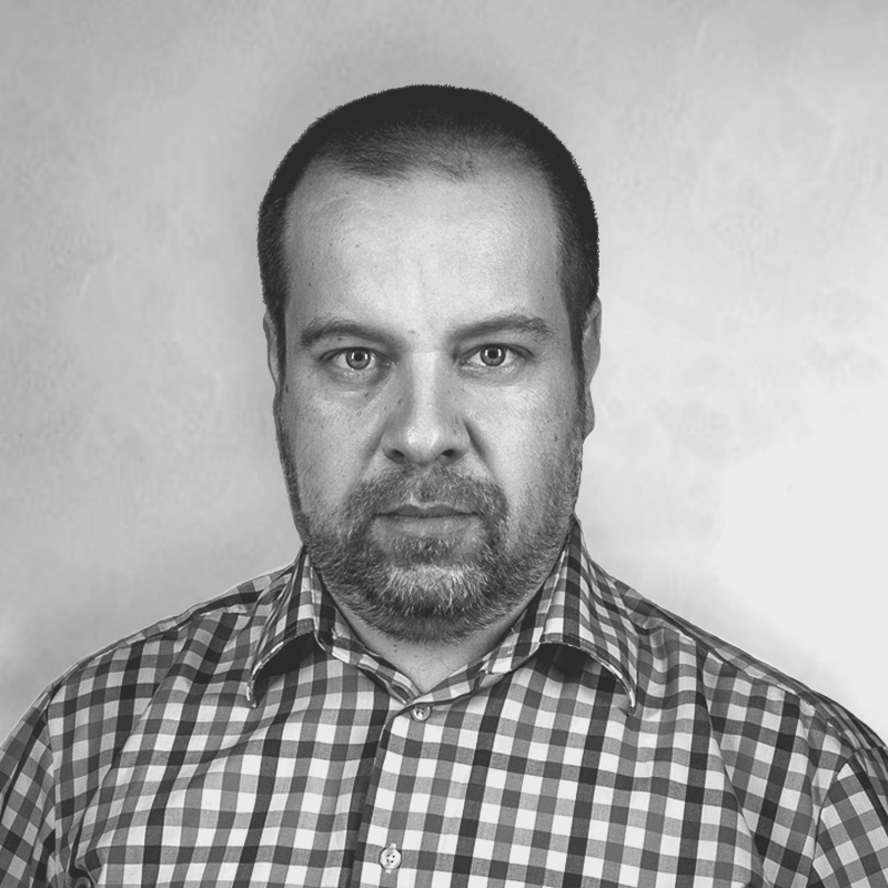 Peter Kacmarik