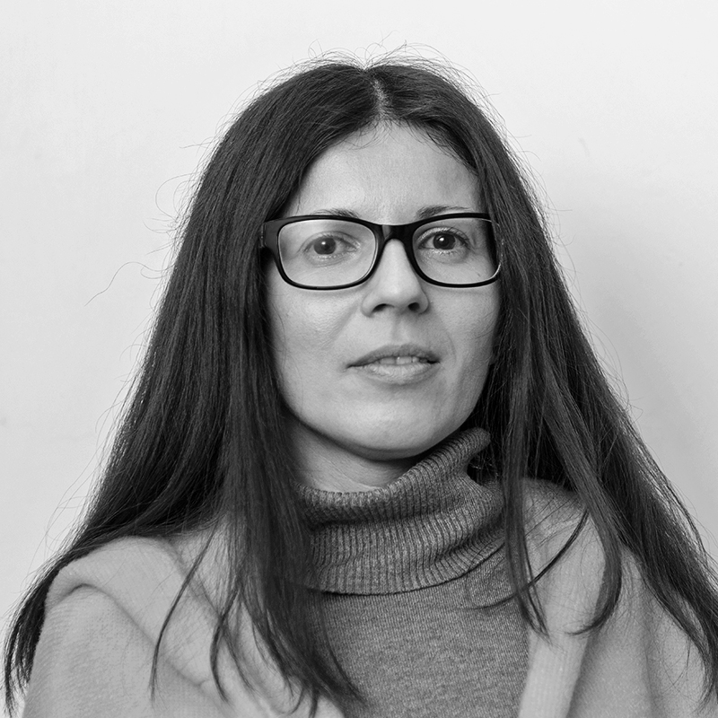 Tatiana Durkotova