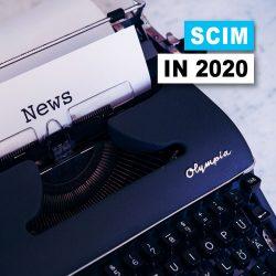 SCIM in 2020