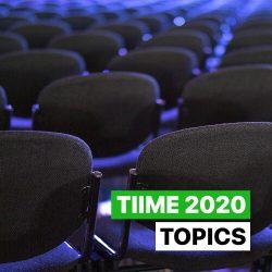 Evolveum TIIME 2020 topics