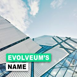 """Where Did """"Evolveum"""" Come From?"""